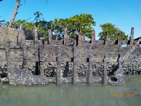 Ss City Of Adelaide Wreck 04 Teria363