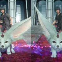 Compara tú mismo las diferencias de Platinum Demo de Final Fantasy XV en Xbox One y PS4