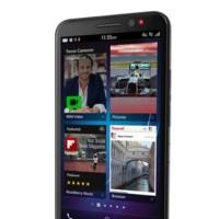 El BlackBerry Z30 llega a España