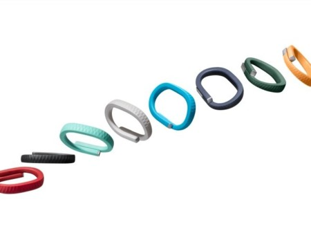 Jawbone Up quiere destronar a la Fuelband de Nike