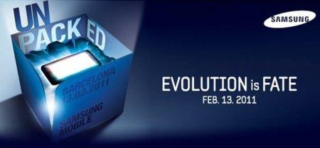 Samsung Unpacked en directo