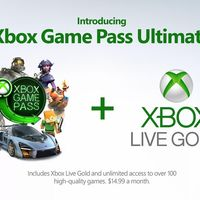 Xbox Game Pass Ultimate llegará a finales de año pero los insider de Xbox ya pueden probarlo por 1 dólar al mes