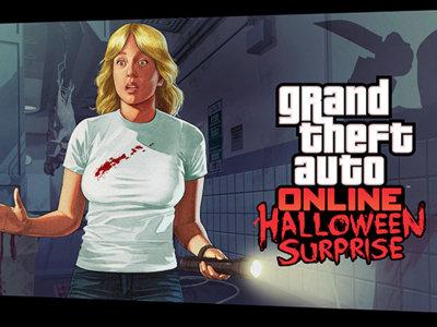 Desata tu lado asesino y obtén jugosas recompensas en el evento especial de Halloween en GTA Online