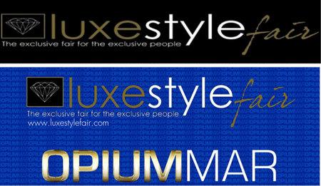 Luxe Style Fair celebrará su primera edición en Barcelona: 3 de marzo 2012