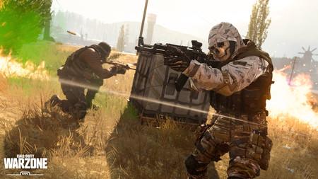 Call of Duty: Modern Warfare se actualiza con un par de mapas nuevos y Warzone con un modo clásico Battle Royale