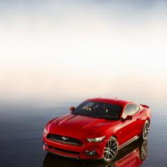 Foto 14 de 15 de la galería ford-mustang-2014 en Motorpasión