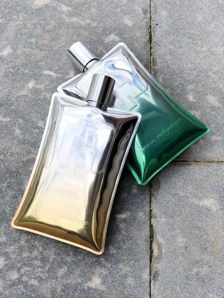 """Este otoño 2019 huele a """"Dangerous me"""" y """"Crazy me"""", los nuevos perfumes unisex de Paco Rabanne que no dejarán a nadie indiferente"""