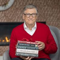 11 libros de tecnología, negocios y gestión para empresas que recomiendan grandes líderes tecnológicos