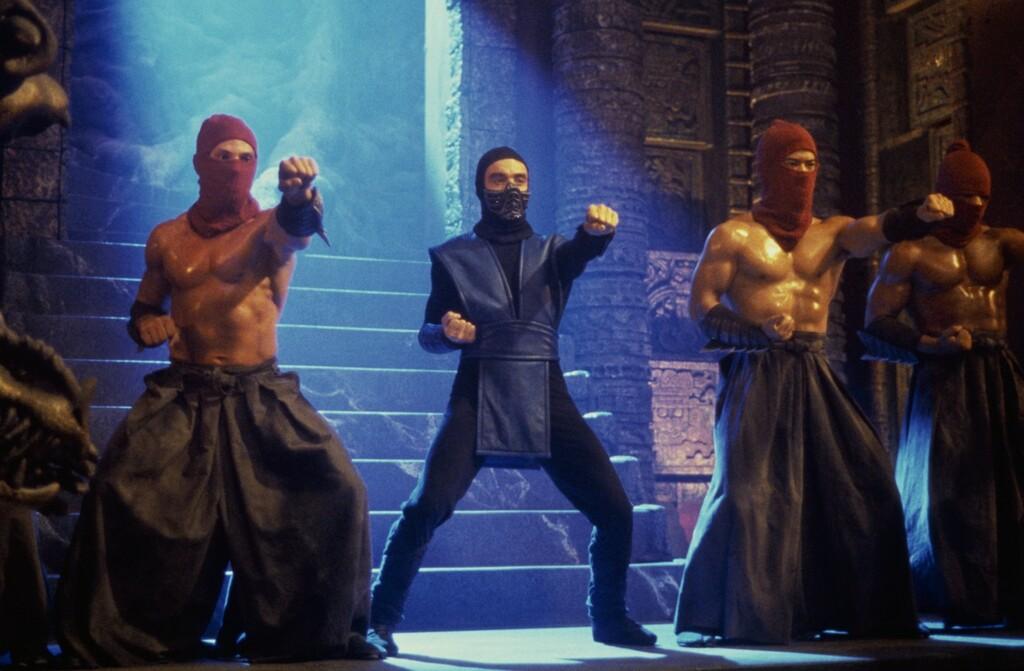 Paul W.S. Anderson recuerda sus días dirigiendo 'Mortal Kombat':