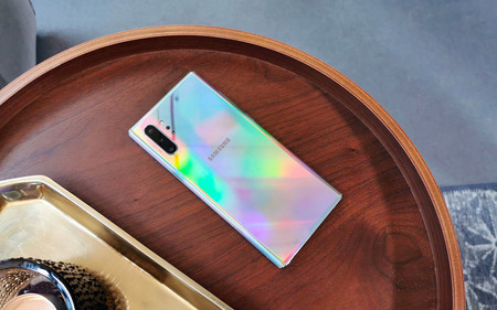 Samsung Galaxy Note 10 Toma De Contacto 02