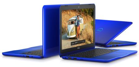 Dell Inspiron 11 3000 se une a la pelea contra las Chromebooks por 200 dólares