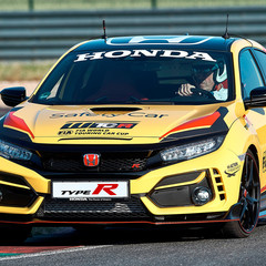 Foto 7 de 9 de la galería honda-civic-type-r-limited-edition-safety-car-wtcr-2020 en Motorpasión