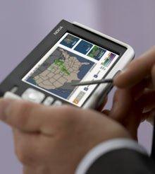 Nokia 770 tendrá pronto una importante revisión