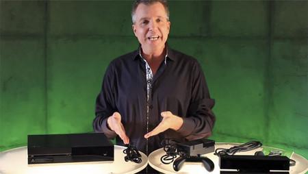 Major Nelson adelanta que los cambios de Xbox One ya están en camino