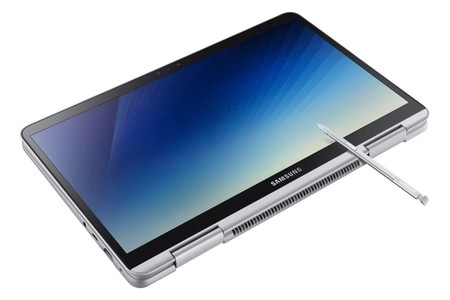 Samsung Notebook 9 Pen 360 950x633