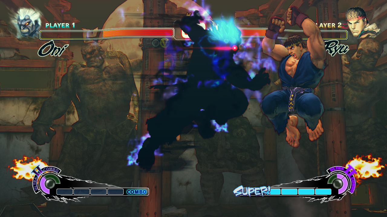 Super Street Fighter IV Arcade Edition [Abril 2011]