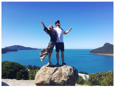 Elsa Pataky, Chris y sus vacaciones sin niños