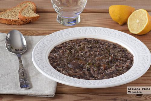 Tu dieta semanal con Vitónica: menú para ayudarte a prevenir gripes y resfriados