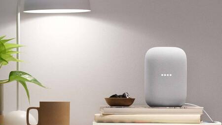 Nest Audio: el sucesor del Google Home que renueva todo su diseño y costará 99 dólares