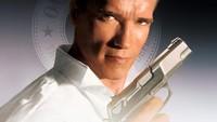 James Cameron: 'Mentiras arriesgadas', el espía, su mujer, el terrorista y su bomba