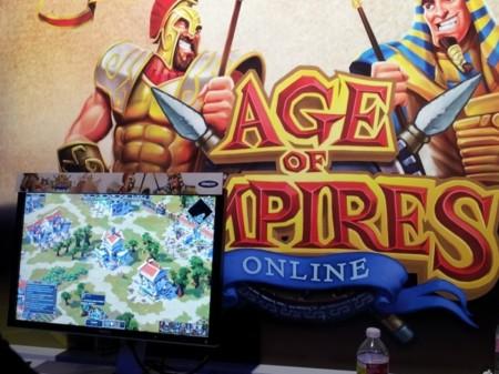 Microsoft prepara versiones de sus juegos para iOS y Android, empezando por Age of Empires