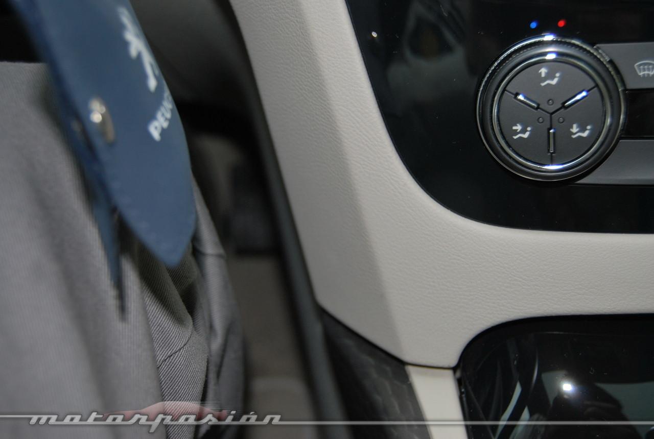 Foto de Peugeot 508 y 508 SW (presentación) (56/118)