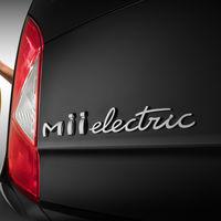 Ya tenemos teaser del SEAT Mii Electric, el primer coche eléctrico de la firma, y esto es lo que podemos esperar de él