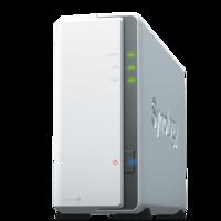 Synology presenta su nuevo NAS DS120j, un modelo compacto de una bahía para tener tus archivos y copias de seguridad a mano