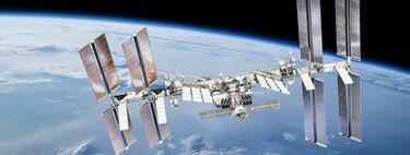 La primera película en el espacio ya se está grabando: la actriz y el director ruso han llegado a la Estación Espacial Internacional