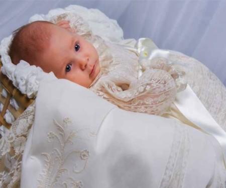 ¡Nos vamos de bautizo! Los trajes más bonitos para un día muy especial