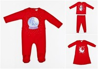 Pijamas De Navidad Zara Home Kids