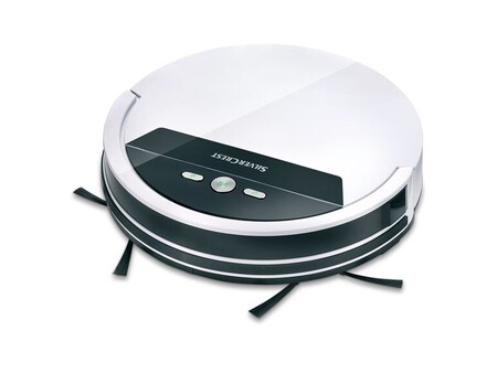 Robot Aspirador Friegasuelos 20 W 3