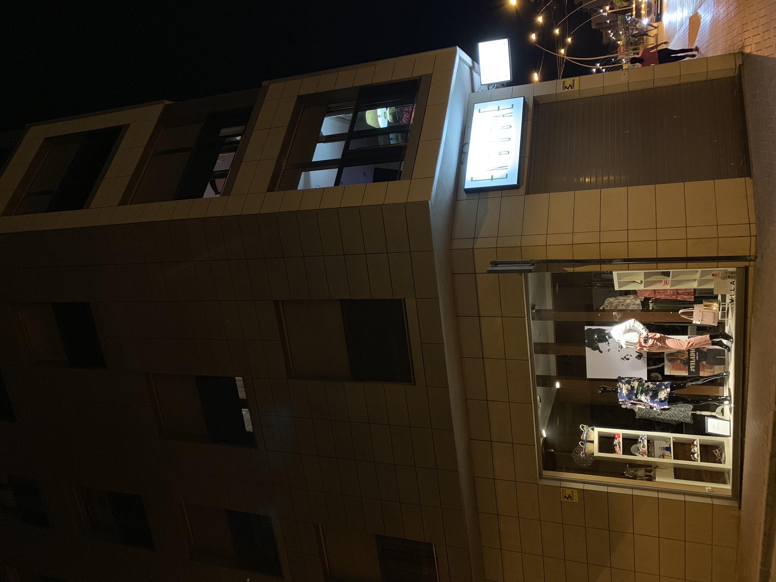 Foto de iPhone XS Max de noche (17/17)