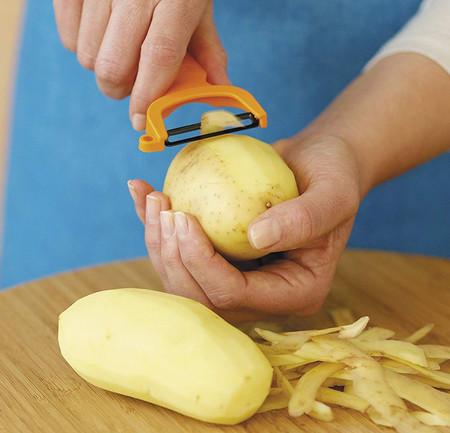 Pelador de Patata