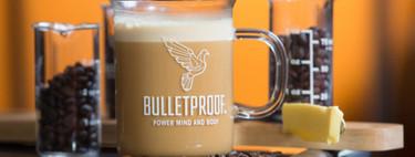 Bulletproof coffe, el café que promete saciedad y mejoras en el rendimiento físico e intelectual: ¿producto milagro o realidad?