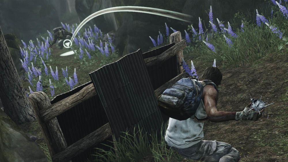 Foto de The Last of Us Multiplayer (3/10)