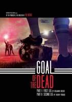 'Goal of the Dead', tráiler y cartel de la película con fútbol y zombis
