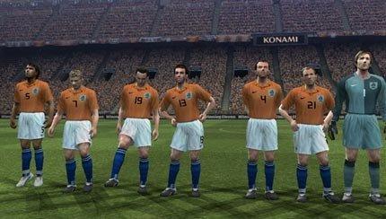 Pro Evolution Soccer 6 para PC también saldrá el día 26