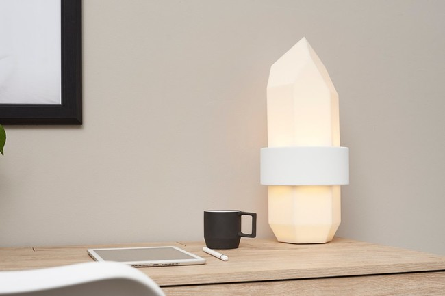Gantri Lighting 01