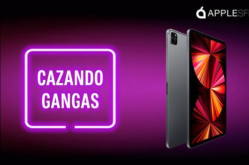 Consigue el iPad Pro Mini LED por 110 euros menos, ofertas en iPhone 12 y más: Cazando Gangas