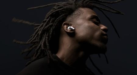 Así son los nuevos AirPods Pro para iPhone, los primeros auriculares inalámbricos de tapón con cancelación de ruido (y salen hoy a la venta)