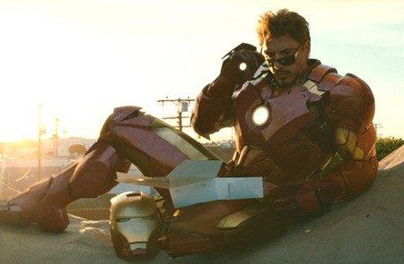 Taquilla USA: Iron Man chulea a Robin Hood