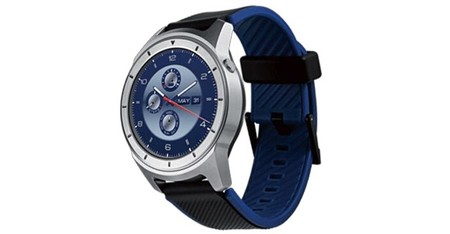 Zte Quartz Smartwatch Android Wear
