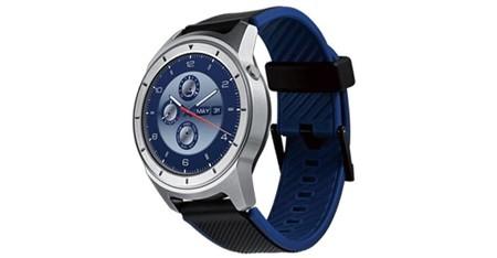 Zte Quartz Smartwatch Android Wear