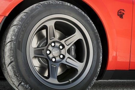 Dodge Challenger Srt Super Stock 2020 27