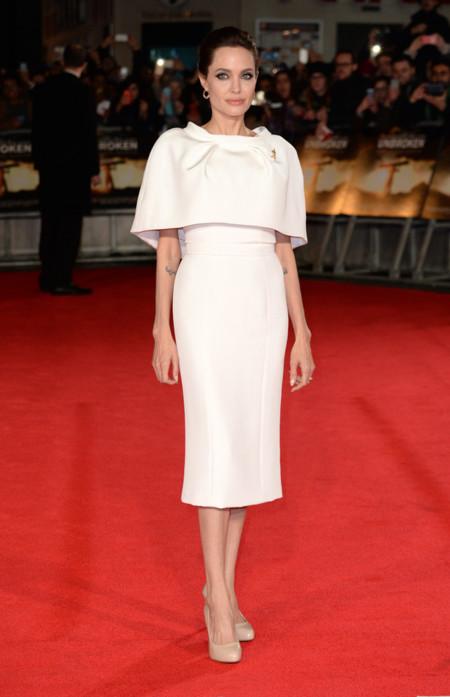 Angelina Jolie Ralph Russo Look