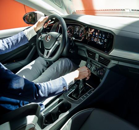 Volkswagen Jetta Wolfsburg Edition 2