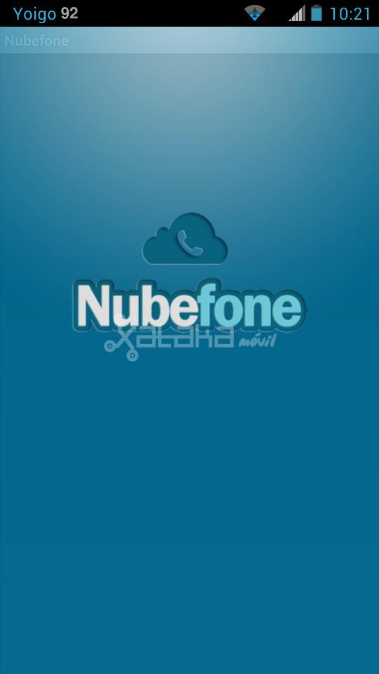 Foto de Nubefone en imágenes (4/14)