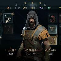 Aquí tienes las primeras imágenes de Assassin's Creed Odyssey, mapa incluido [E3 2018]
