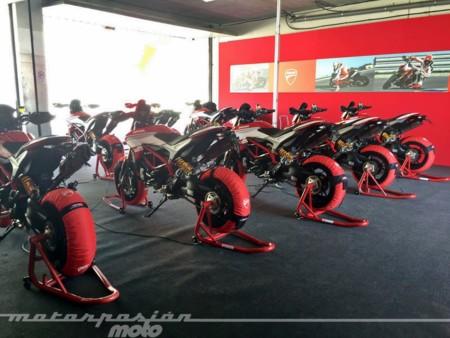 Ducati Hypermotard Sp 3